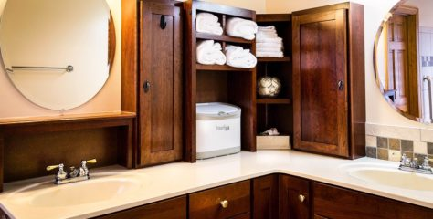 7 house features that you may consider adding for an extra storage space