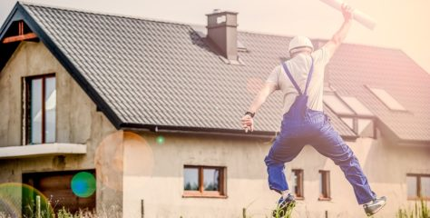 7 advantages in hiring professional and top quality home builders in your area