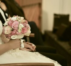 7 traditions to follow before the big day