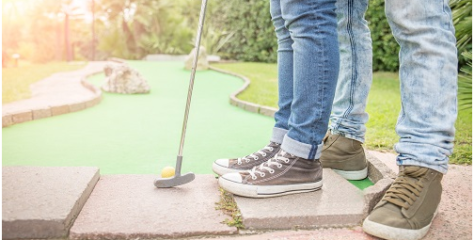 Up Your Mini Golf Fun With These 5 Tips