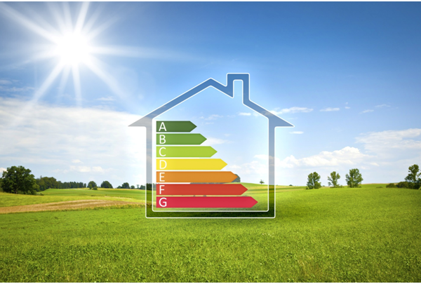 5 Ideas to Get Your Home Saving More Energy