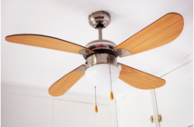 Choosing a Ceiling Fan