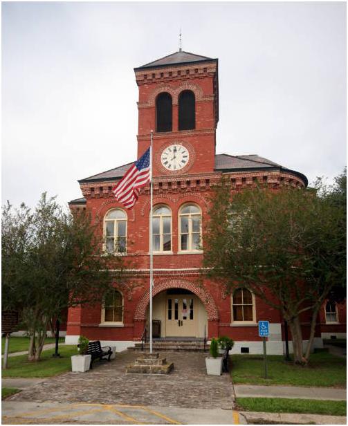 Ascension Parish