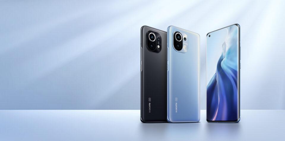 Xiaomi Phone Singapore