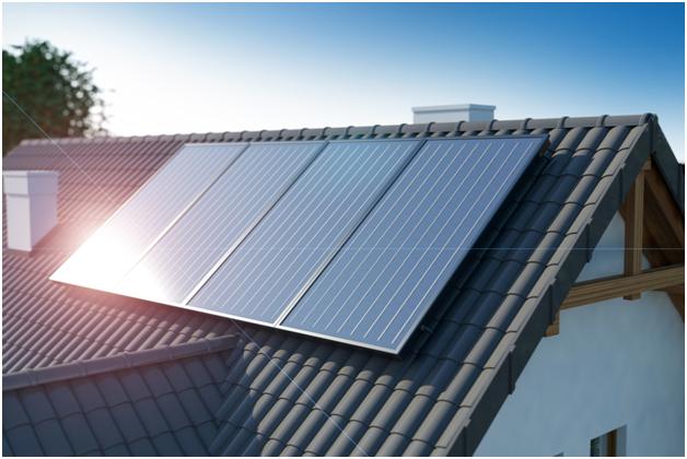Solar Panels Houston
