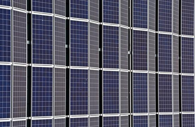 Types of Solar Power